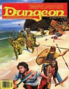 Dungeon #6: Adventures for TSR Role-Playing Games (Dungeon Magazine #006) - Roger E. Moore, Barbara G. Young, Nick Kopsinis, Patrick Goshtigian, Randy Maxwell, John Nephew, Mark R. Shipley, Larry Church, Merle Rasmussen, Jackie Rasmussen