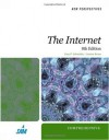 New Perspectives on the Internet: Comprehensive, 8th Edition (New Perspectives (Course Technology Paperback)) - Gary P. Schneider, Jessica Evans