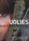 Uglies (Audio) - Scott Westerfeld, Carine Montbertrand
