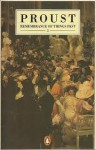 Remembrance of Things Past: Vol 3 (Penguin Classics) - Marcel Proust