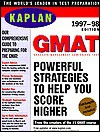 Kaplan GMAT 1997 - 1998 - Kaplan Interactive, Kaplan Inc.