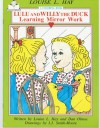 Lulu and Willy the Duck: Learning Mirror Work/Coloring Book and Cassette - Louise L. Hay, Dan Olmos