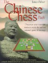 The Chinese Chess Pack: Discover Your Warrior Instincts with the Ancient Oriental Game of Strategy - James Palmer