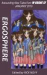 Ergosphere - Rick Novy, Caren Gussoff, Michael Andre-Driussi