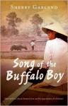 Song of the Buffalo Boy - Sherry Garland