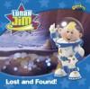 "Lost and Found Friends (""Lunar Jim"") - BBC Books"