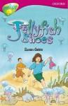 Jellyfish Shoes - Susan Gates