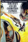 Tom Swift and His Cosmotron Express - Victor Appleton II