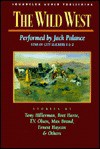 The Wild West - Bret Harte, Theodore V. Olsen