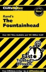 CliffsNotes on Rand's The Fountainhead (Cliffsnotes Literature Guides) - Andrew Bernstein