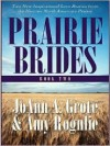 Prairie Brides: A Homesteader, a Bride and a Baby, and a Vow Unbroken - JoAnn A. Grote, Amy Rognlie