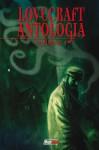 Lovecraft - Antologia vol.1 - H.P. Lovecraft, Ian Edginton