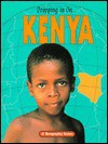 Kenya - Linda Parker, David C. King, D. King