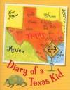 Diary of a Texas Kid - Cyd Moore