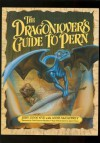 Dragonlover's Guide to Pern - Jody Lynn Nye, Anne McCaffrey