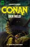 Conan der Held (Conan, #40) - Leonard Carpenter, Edda Petri