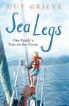 Sea Legs - Guy Grieve