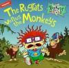 The Rugrats Versus the Monkeys (The Rugrats Movie) - Luke David