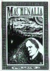 Machenalia Volume I - R.B. Russell, Dale J. Nelson, Roger Dobson, V. Williams, Mike Butterworth, Kenneth W. Faig Jr.