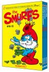 The Smurfs Graphic Novels Boxed Set: Vol. #10-12 - Peyo
