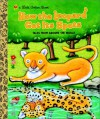 How the Leopard Got Its Spots (Little Golden Book) - Justine Korman Fontes, Ron Fontes, Keiko Motoyama