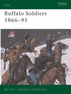 Buffalo Soldiers 1866-91 - Ron Field, Richard Hook