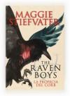 The Raven Boys: La profecia del corb - Maggie Stiefvater