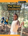 The Great Outdoors: Saving Habitats - Richard Spilsbury