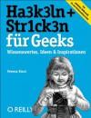 Ha3k3ln + Str1ck3n Fur Geeks - Verena Kuni