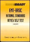 EMT Basic National Standards Review Self Test - David White, Charly D. Miller