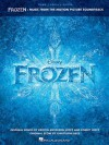 Frozen: Music from the Motion Picture Soundtrack (Piano/Vocal/Guitar) - Hal Leonard Corp.