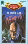 Die große Jagd (Das Rad der Zeit, #3) - Robert Jordan, Uwe Luserke