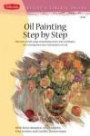 Oil Painting Step by Step - Hampton, Loughlin, Tom Swimm