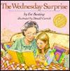 The Wednesday Surprise - Houghton Mifflin Company, Donald Carrick