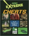 The Planet's Most Extreme: Cheats - John Woodward