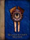 Battlestar Galactica QuickStart Guide - Jamie Chambers