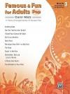 Famous & Fun for Adults -- Pop, Bk 3: 11 Piano Arrangements of Popular Hits - Carol Matz