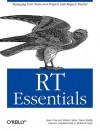 RT Essentials - Jesse Vincent, Robert Spier, Dave Rolsky, Darren Chamberlain, Richard Foley
