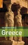 The Rough Guide to Greece - Mark Ellingham, Andrew Benson, Lance Chilton