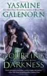 Courting Darkness (Otherworld / Sisters of the Moon #10) - Yasmine Galenorn