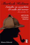 Estudio En escarlata / El Valle del Terror - Arthur Conan Doyle