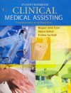 Workbook for Clinical Medical Assisting: Foundations and Practice - Margaret Sc Frazier, Connie Morgan, Deborah Bedford