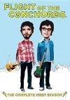 Flight of the Conchords: The Complete First Season - James Bobin N, Jemaine Clement, Rhys Darby