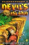 Devil's Island - David Harris