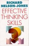 Effective Thinking Skills - Richard Nelson-Jones