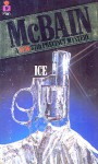 Ice (87th Precinct, #36) - Ed McBain