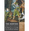 The Norton Anthology of English Literature, Vol. B: The Sixteenth Century & The Early Seventeenth Century - M.H. Abrams, Stephen Greenblatt, Carol T. Christ, Alfred David
