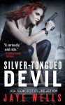 Silver-Tongued Devil (Sabina Kane) - Jaye Wells