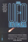 The UFO Enigma: A New Review of the Physical Evidence - Peter A. Sturrock