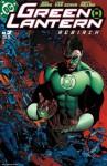 Green Lantern: Rebirth #2 - Geoff Johns, Van Sciver Ethan